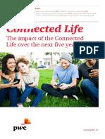 GSMA Connected Life PwC Feb 2013