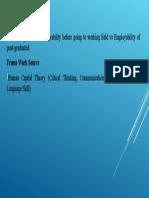 Gap Statement and Framework Source