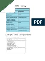 Assignment Diagramele UML