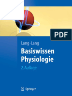 Basiswissen Physiologie 2nd Ed.2007