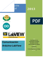 Proyecto - Arduino + Labview.pdf