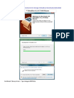 Virtualbox Manual