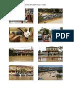 Banjir Di TTDI Jaya