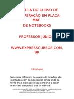 203918065 Apostila de Placa Mae Notebook Docx