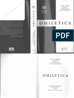 Manual Omiletică Pr.prof.Vasile Gordon