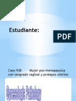 Caso 938