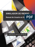 Manual de Risk Simulator en Espanol