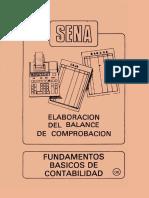 Elaboracion Del Balance de Comprobacion - Copia