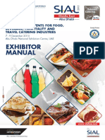 SIAL ME 2015 Exhibitor Manual 09-08-15 Low Res