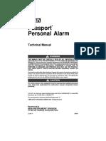MSA Passport Technical