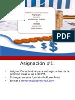 Asiganacion 1