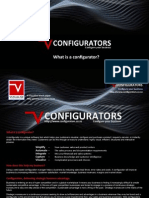 Vizualise Configurators - What is a Configurator?