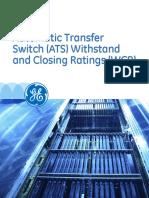 TB1102 GE_ATSWhitepaper 9-17-15