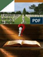 Lição 09 - A Morte
