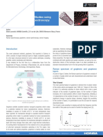 RA50 Graphene Studies 2015