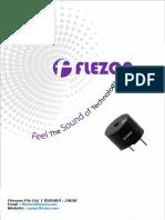 2017 Flezon Catalog