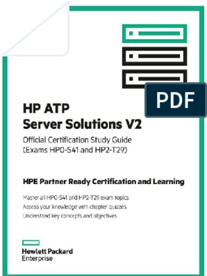 HP ATP Server Solutions V2_PD29287 pdf   Solid State Drive