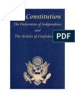 (PDF eBook) the u s Constitution With the Declaration of Independence and the Articles of Confederation by the f Download Book Online