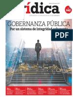 GOBERNANZA PÚBLICA
