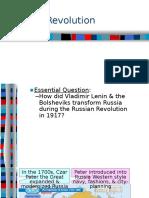 2 - russian revolution  modified