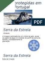 Áreas Protegidas Em Portugal