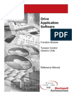 Drive Application Software