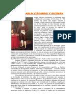 Juan Pablo Vizcardo y Guzman