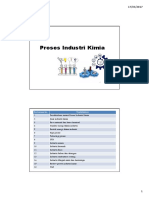 1. Pengantar Proses Industri Kimia