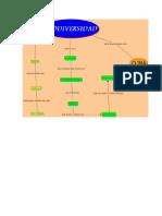 Biologia Map Conceptual