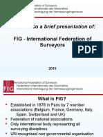 Fig Presentation 2015