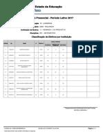 Lista Presencial 01-02-2017