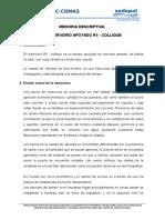2)R5 - COLLIQUE
