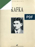 Walter Benjamin - Kafka