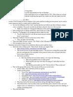 free verse analysis lesson