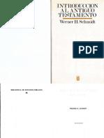 W. Schmidt - Introducción Al at (Cap. I)