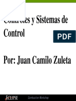 4. Controles y Sist. de Control - Juan C. Zuleta