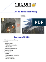 06 PC-BC PL Block Caving Tony Diering