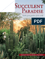 Succulent Paradise - Twelve Great Gardens of the World (Gnv64)