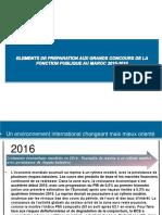 Finances 2016