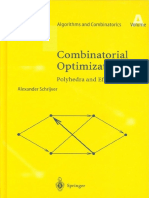 18.438-Alexander Schrijver Combinatorial Optimization Polyhedra and Efficiency 3 volumes, A,B, & C  2003.pdf