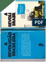 Caio Prado Jr. - A Revolução Brasileira (Cap 1 e 2)