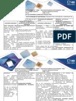 Guía de Actividades y Rúbrica de Evaluación - Evaluación Final - Consolidación y Sustentación de La Propuesta