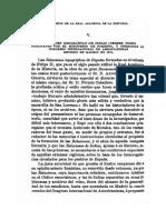 Relaciones Geograficas de Las Indias Primer Tomo Publicadas Por El Ministerio de Fomento y Ofrecidas Al Congreso Internacional de Americanistas Reunido en Madrid Em 1881