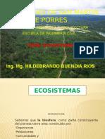 CLASE 2. Ecosistema