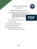 3.- Derecho Vigencia Minero G-03