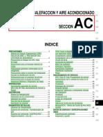 [NISSAN] Manual de Taller Nissan Sentra Serie B15
