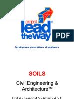 Soil Testing Act