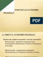 1 Bazele Teoretice Ale Economiei Regionale (1)