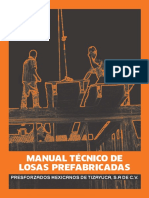 Manual Premex