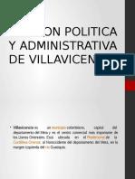 Villavicencio Hoy